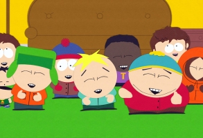 South Park Season 21 Episode 1