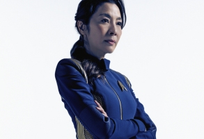 "Michelle Yeoh, ""Star Trek: Discovery"""