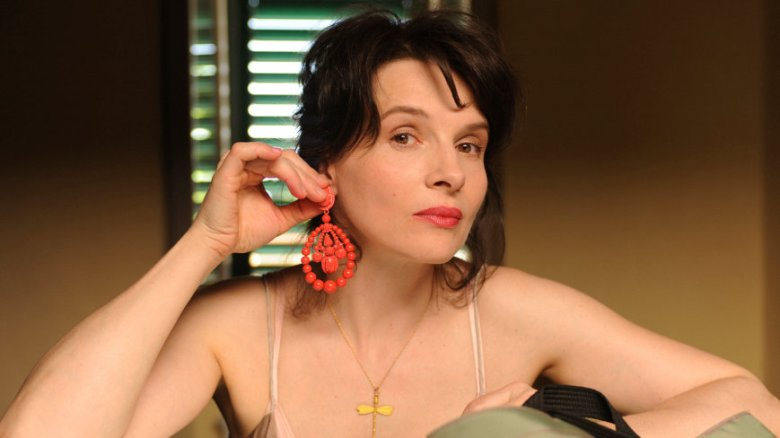 Certified Copy Juliette Binoche