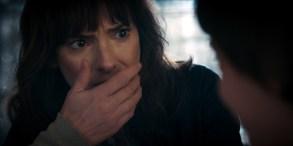 Stranger Things Season 2 Winona Ryder