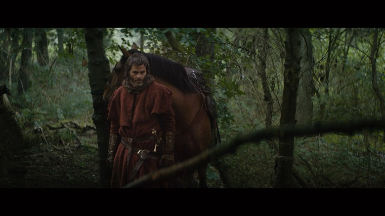 """The Outlaw King"""