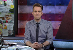 The Opposition - Jordan Klepper