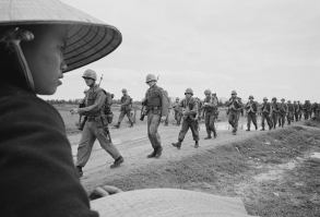 The Vietnam War Ken Burns PBS March