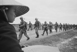 The Vietnam War Ken Burns PBS March