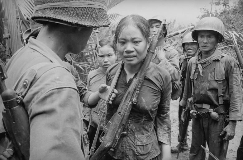The Vietnam War Ken Burns PBS