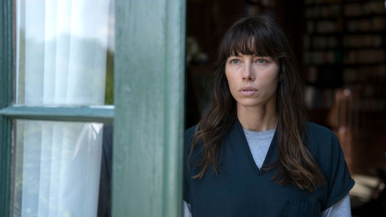 'The Sinner' Finale: Creator on the Masked Captor's Identity and What Season 2 Could Look Like