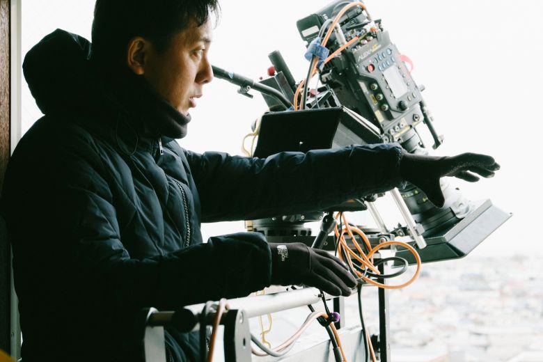 """""""The Third Murder"""" DP Mikiya Takimoto"""