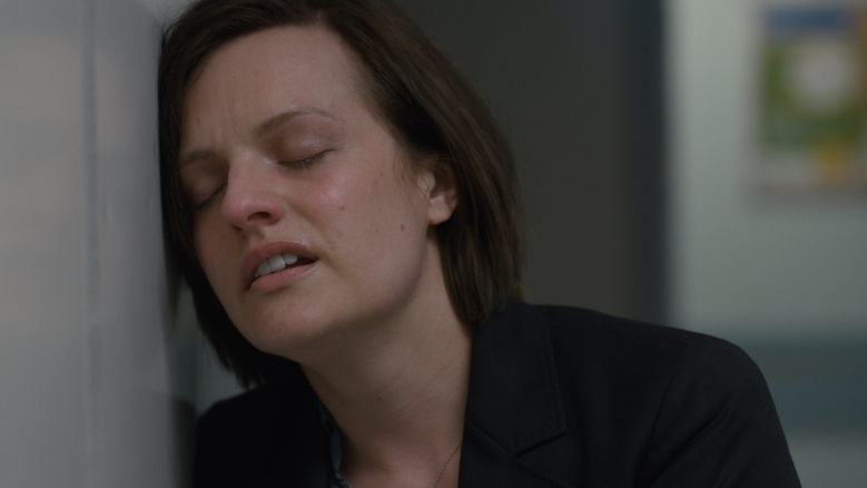 Top of the Lake: China Girl' Episode 6: A Fitting Ending to