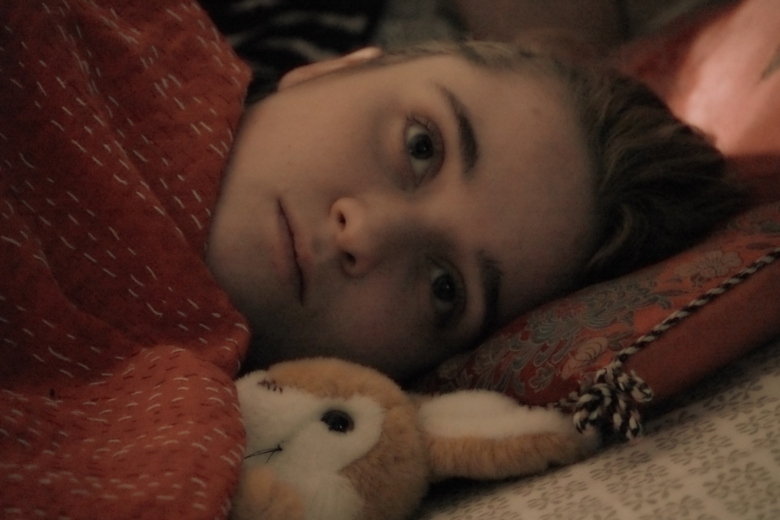 Alice Englert as Mary Edwards - Top Of The Lake: China Girl _ Season 2, Episode 6 - Photo Credit: Sally Bongers/See-Saw Films/SundanceTV
