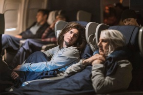 Transparent Season 4 Gaby Hoffman Jeffrey Tambor