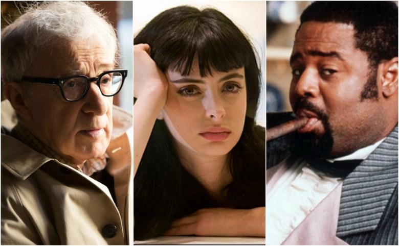 "Worst Shows: ""Crisis in Six Scenes,"" ""Gravity, "" ""Secret Diary of Desmond Pfeiffer"""