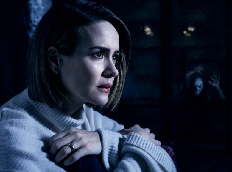 American Horror Story: Cult Season 7 Sarah Paulson