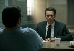 Mindhunter Jonathan Groff Season 1 Episode 2