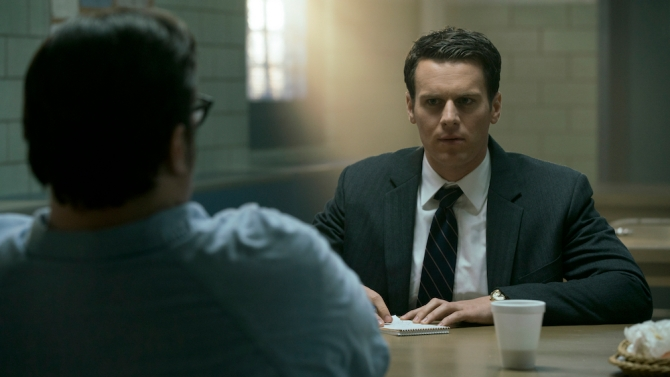 Mindhunter Season 2 Directors David Fincher And More