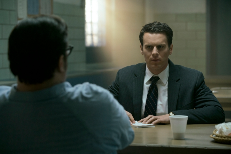 Mindhunter' Season 2 Directors: David Fincher and More