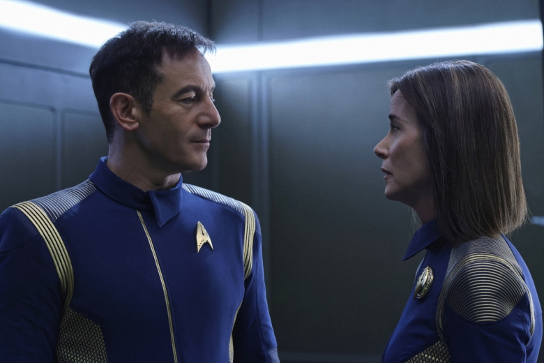Star Trek Discovery Review: Episode 6 Lethe [Spoilers