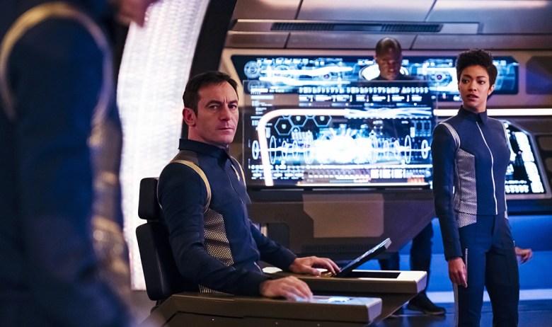 Star Trek Discovery 106