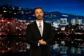 "JIMMY KIMMEL LIVE - ""Jimmy Kimmel Live"" airs every weeknight at 11:35 p.m. EDT and features a diverse lineup of guests that includes celebrities, athletes, musical acts, comedians and human-interest subjects, along with comedy bits and a house band. The guests for Monday, October 2 included Anthony Anderson (""black-ish""), Alex Rodriguez (Major League Baseball) and musical guest Luke Combs. (ABC/Randy Holmes)JIMMY KIMMEL"