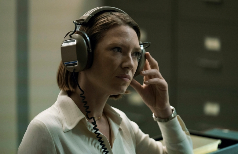 Mindhunter Anna Torv Season 1 Episode 7