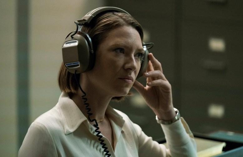 Mindhunter Anna Torv Season 1 Episode 7