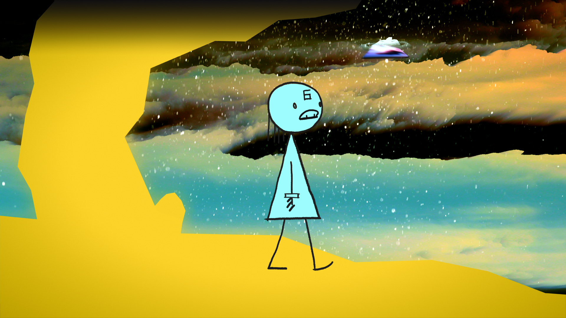 Don Hertzfeldt on Expanding Upon the Best Short Film of the Century | IndieWire