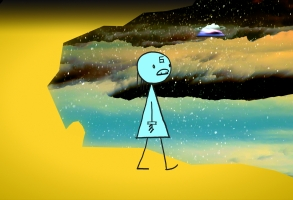 World of Tomorrow Episode Two the Burden of Other People's Thoughts