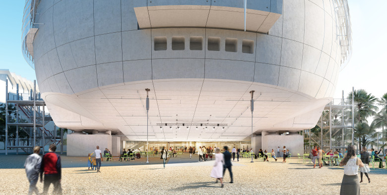 Renzo Piano Comes to Hollywood: 5 Things We Learned About the Academy Museum of Motion Pictures