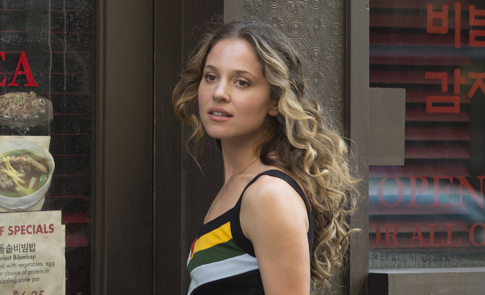 The Deuce Margarita Levieva Season 1 Episode 4