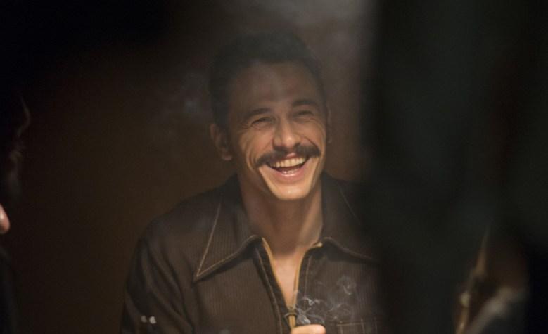 The Deuce James Franco Season 1 Episode 3