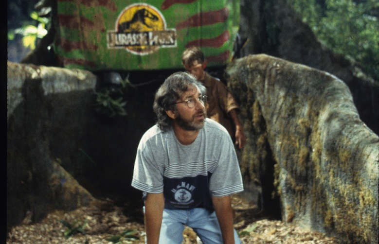 'Spielberg' Review: HBO Documentary Enlivens Steven ...