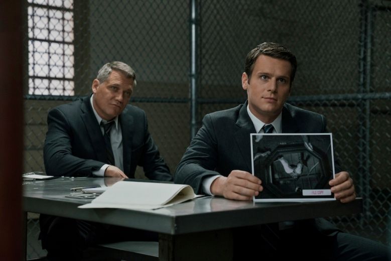 Mindhunter Spoilers Review Season Ending Exposes A Monster - A fascinating breakdown of the visual effects in netflixs mindhunter