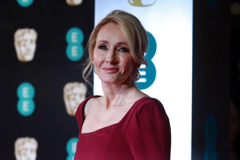 Fantastic Beasts J K Rowling Has The Same Problem George Lucas Had