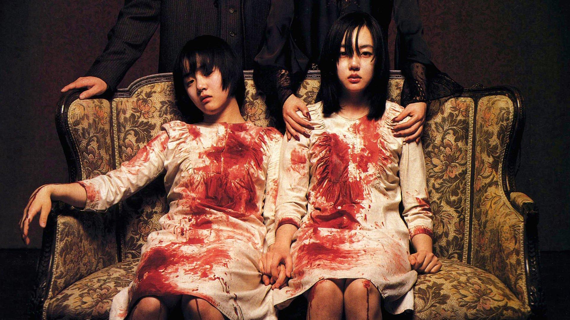 Mental hospital zombie movie