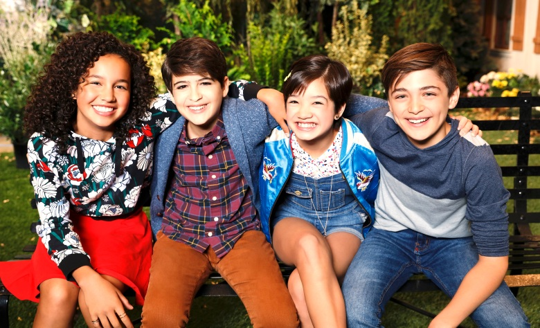 Andi Mack: Teen Character to Come Out as Gay on Disney