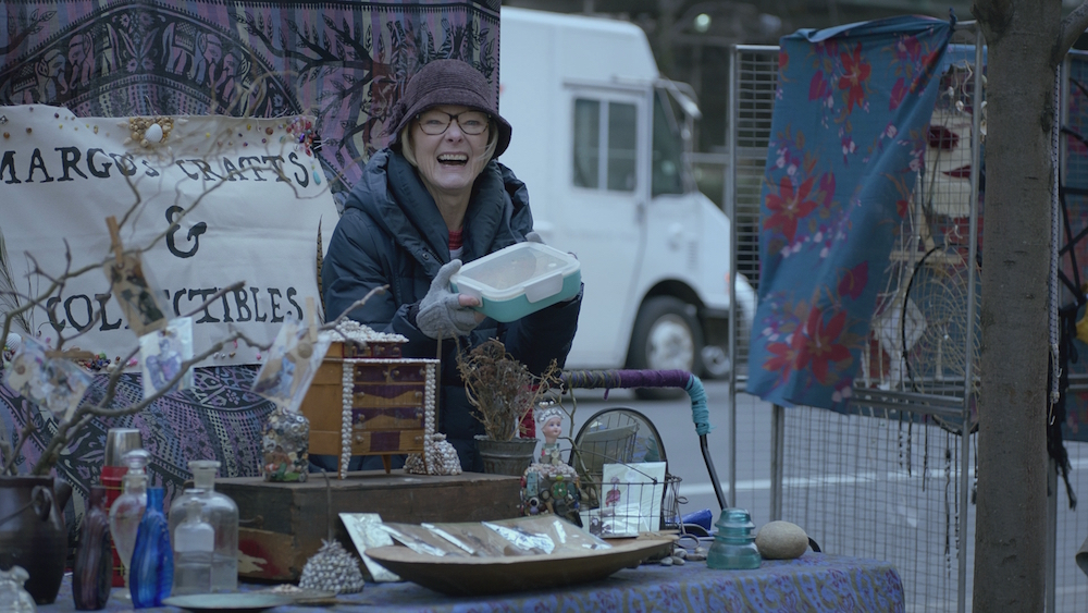 """Broad City Season 4 Jane Curtain Episode 6 """"Witches"""""""