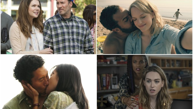 The Best TV Love Stories of The Last 25 Years | IndieWire