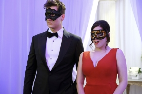 Crazy Ex-Girlfriend Season 3 Rebecca Nathaniel