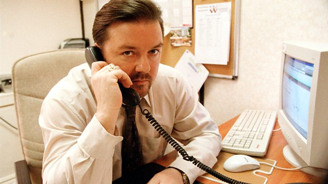 Ricky Gervais Says 'The Office' Couldn't Air Now Because of Cancel Culture