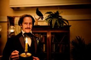 Denis O'Hare Edgar Allen Poe