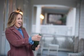 Divorce Season 2 Sarah Jessica Parker HBO