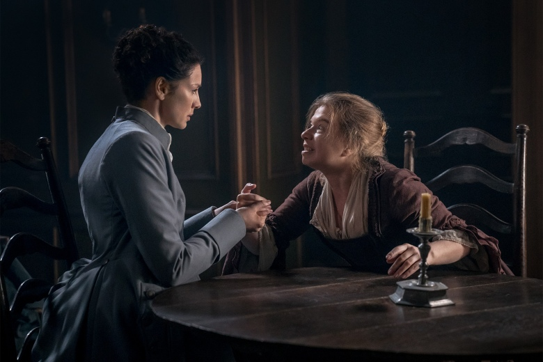 Outlander Season 3 2017