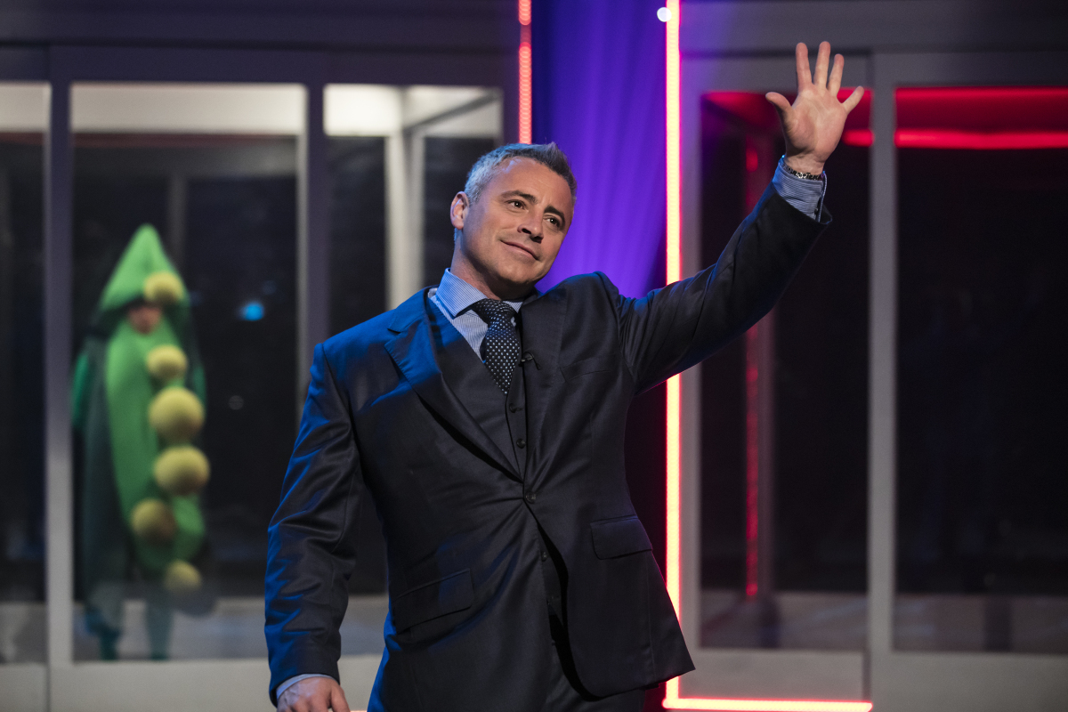 Episodes Matt LeBlanc Season 5 Episode 7