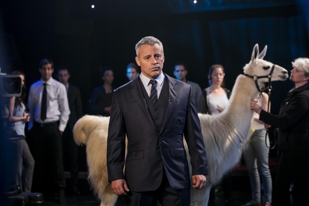 Episodes season finale creators explain series ending
