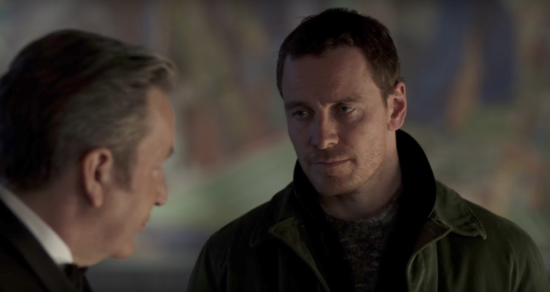 Can Michael Fassbender Recover from 'The Snowman'? Career Watch