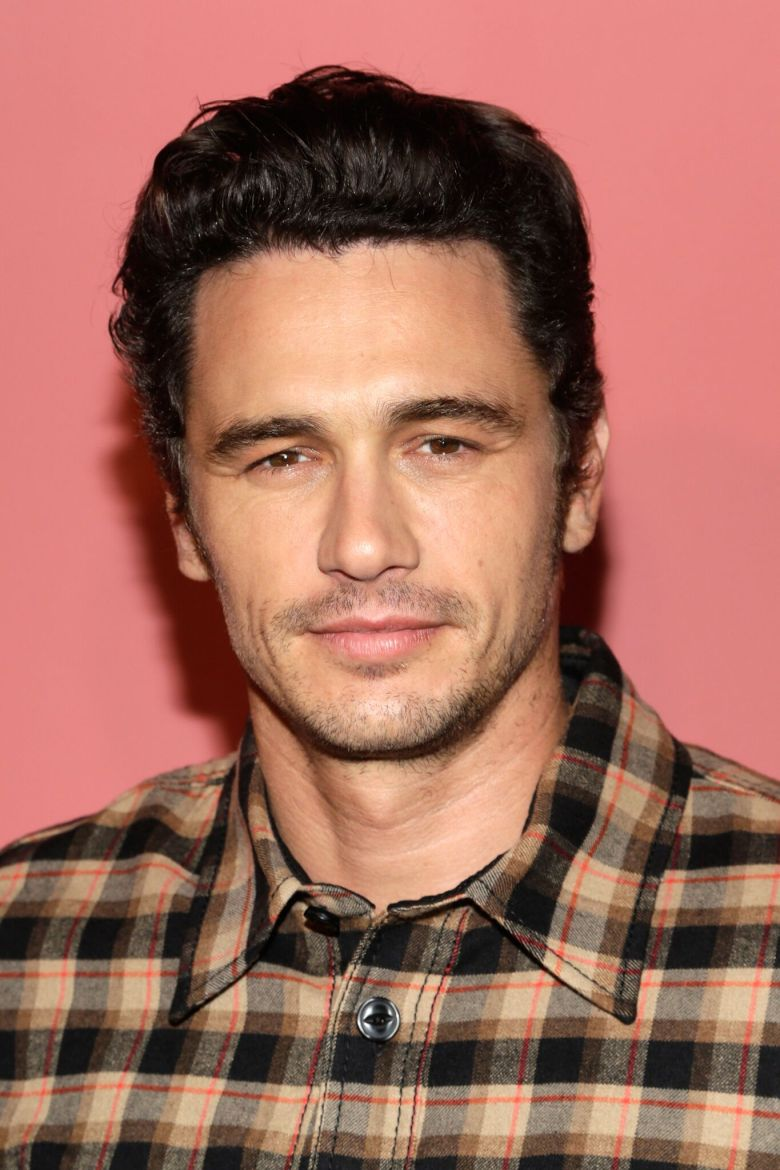 James Franco On Why He...
