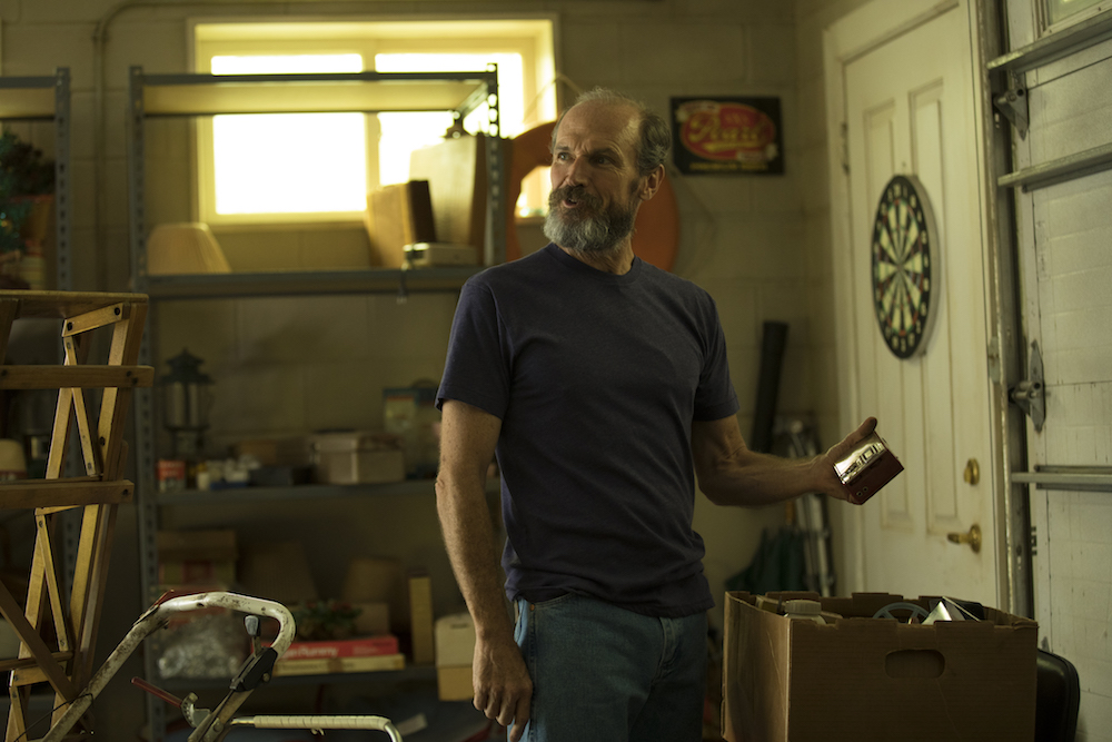 Toby Huss as John Bosworth - Halt and Catch Fire _ Season 4, Episode 9 - Photo Credit: Bob Mahoney/AMC