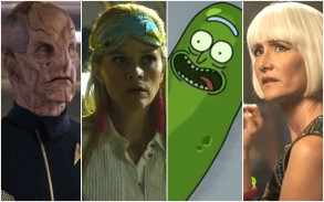 Halloween Costumes From TV