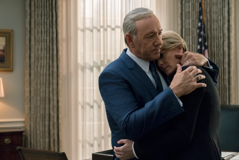 House Of Cards Season 6 What If Kevin Spacey Hadn T Been Fired