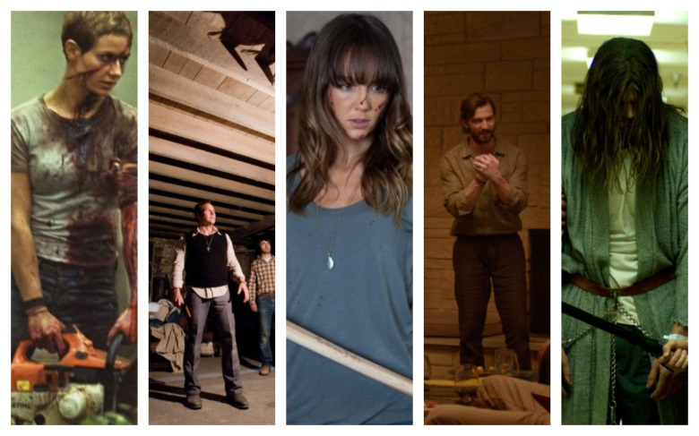 The 15 Best Horror Directors of the 21st Century | IndieWire