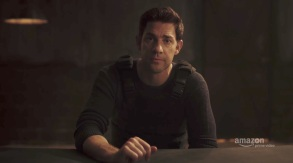 Jack Ryan - John Krasinski Amazon Series
